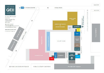 Click to download ground floor map