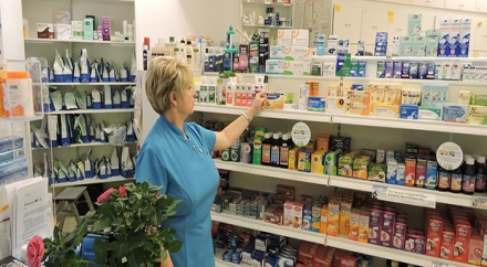 Hertfordshire County Council Pharmaceutical Needs Assessment 2018